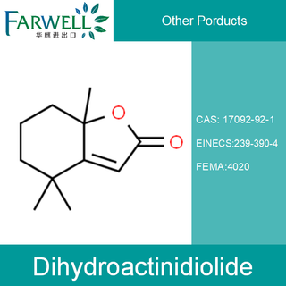 Dihydroactinidiolide