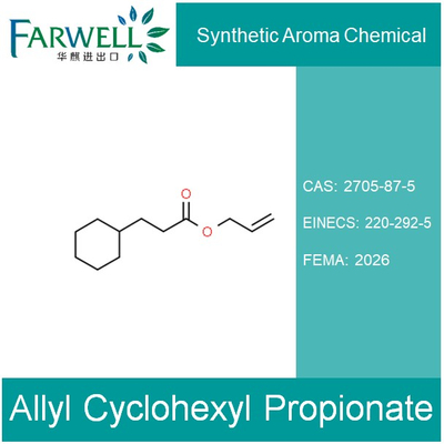 Allyl Cyclohexyl Propionate